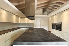 View Customised Sliderobes Kitchen Design - 125