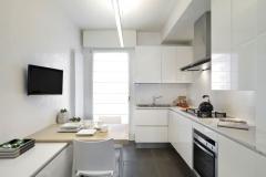 View Customised Sliderobes Kitchen Design - 126