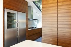View Customised Sliderobes Kitchen Design - 128