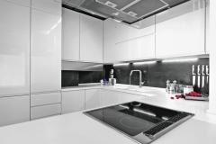 View Customised Sliderobes Kitchen Design - 133