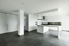 View Customised Sliderobes Kitchen Design - 134