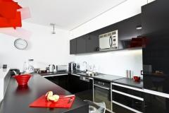 View Customised Sliderobes Kitchen Design - 139