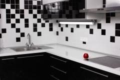 View Customised Sliderobes Kitchen Design - 140