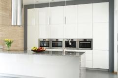 View Customised Sliderobes Kitchen Design - 144