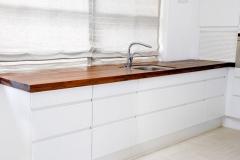 View Customised Sliderobes Kitchen Design - 145