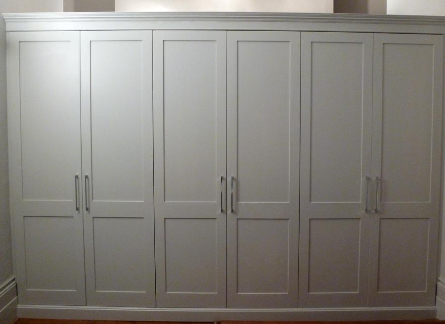 Hinged Wardrobe Gallery Sliderobes