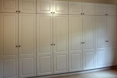 View Customised Sliderobes Hinged Door Design - 01
