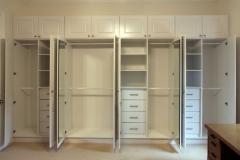 View Customised Sliderobes Hinged Door Design - 02
