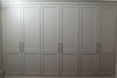 View Customised Sliderobes Hinged Door Design - 45