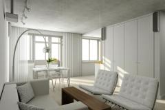 View Customised Sliderobes Hinged Door Design - 17