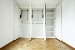 View Customised Sliderobes Hinged Door Design - 30
