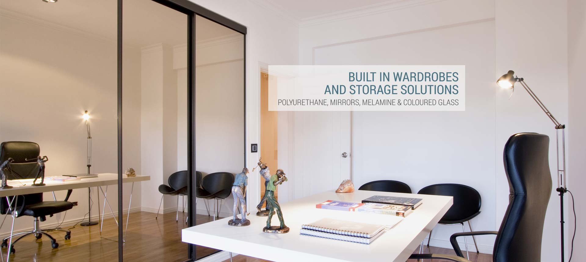 Sliderobes - Built-in Wardrobes And Storage Solutions